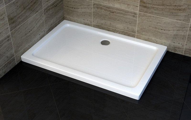 LAKY - receveur de douche en acrylique