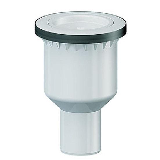 OLA - Bonde de douche pour receveur plat orifice diam. 90
