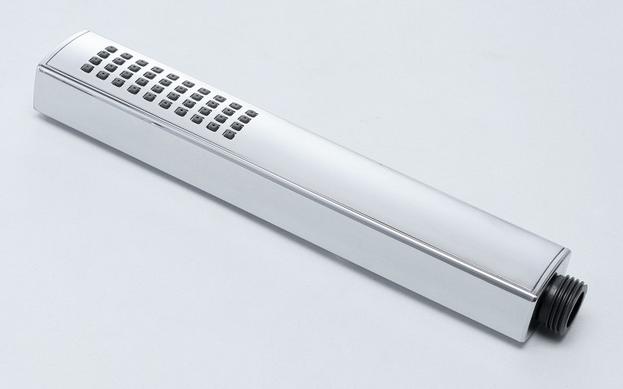 FONDI 8411C - Douchette à main design carré arrondi