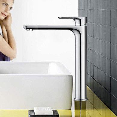 FEGLINO 4025C - Mitigeur lavabo chromé