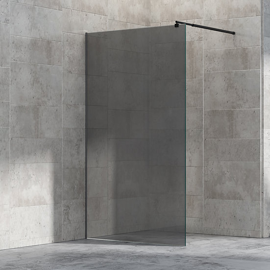 JOLIA EX101 - paroi de douche italienne en verre