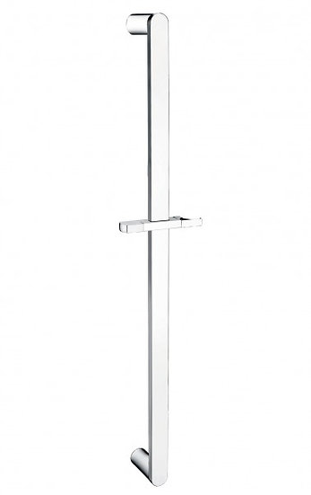 VALLICO DS6101 - Barre de douche design arrondi ou carré