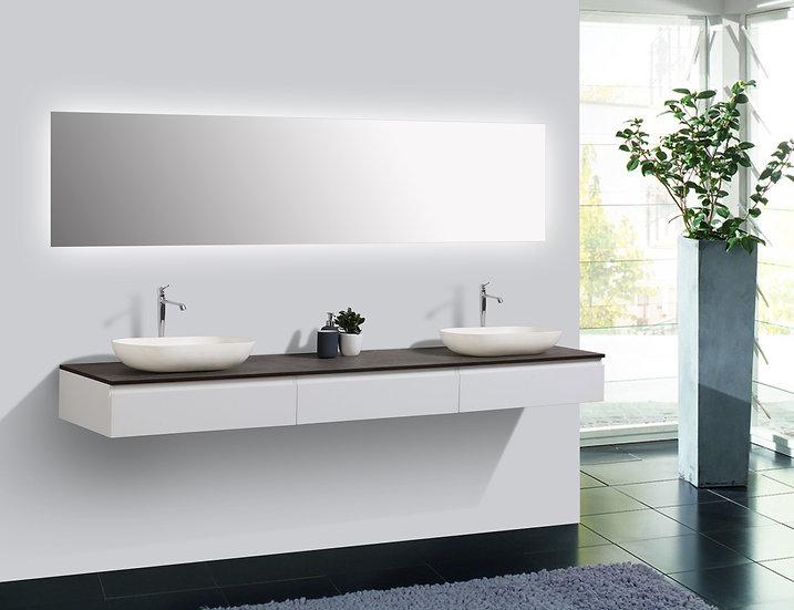 ACAPULCO 2250 - Meuble vasque à poser