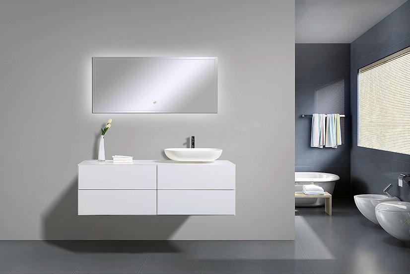CORFOU 1400 - Meuble vasque à poser
