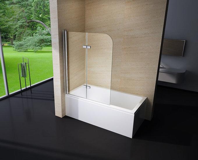 ALTEA EX209 - pare baignoire en verre