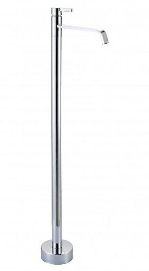 QUAZZO 8045C - Mitigeur sur pied pour lavabo totem