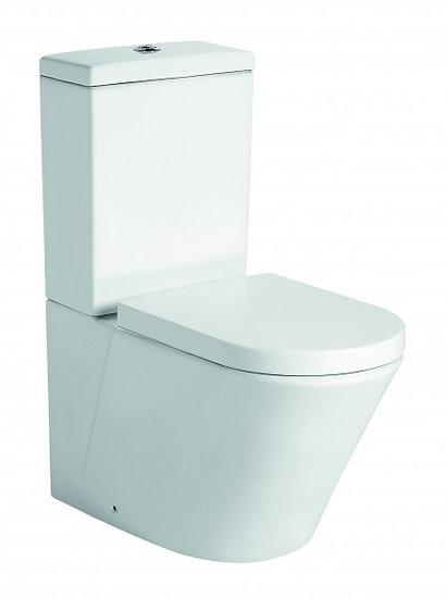 NEUENHAUS CT1088 - Cuvette WC à poser