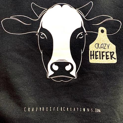 Crazy Heifer Hoodie