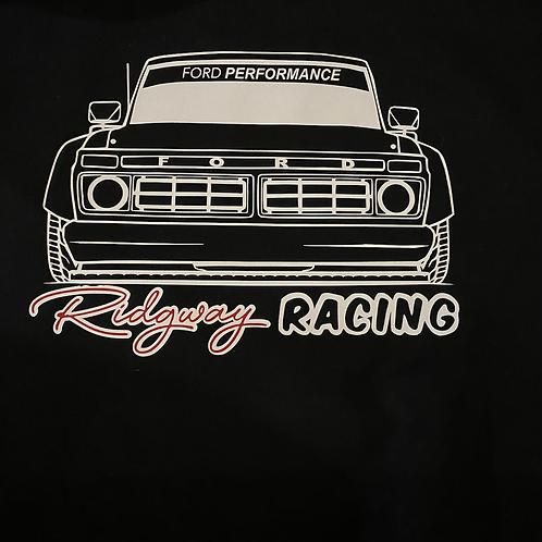 Signed - Ridgway Racing Hoodie