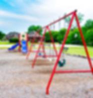Bella Terra playground