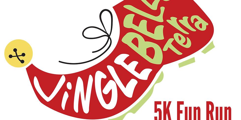 Jingle Bella Terra 5K and Fun Run