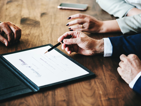 Four Questions to Ask Before Hiring an Ohio Legal Defense Lawyer