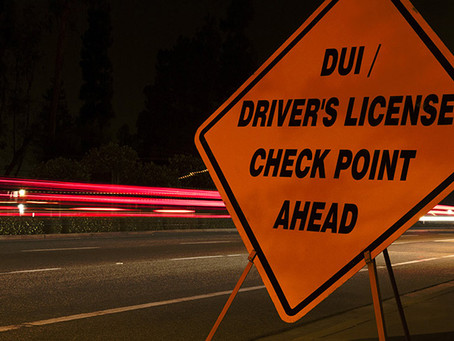 Five Things To Know about DUI Legal Defense in Ohio