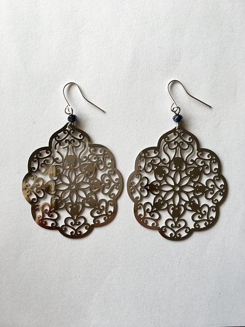 boucles d'oreilles marrakech arg