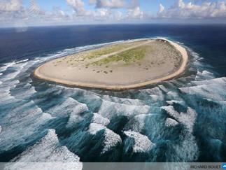 Souveraineté de la France sur l'île Tromelin : mon opinion