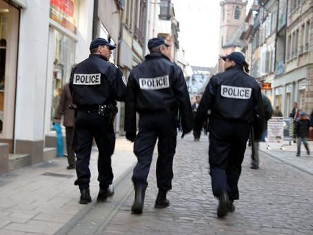 Violences contre les forces de l'ordre