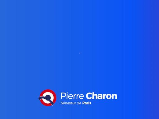Intervention dans C dans l'air au sujet des liens républicains entre Sarkozy et Macron
