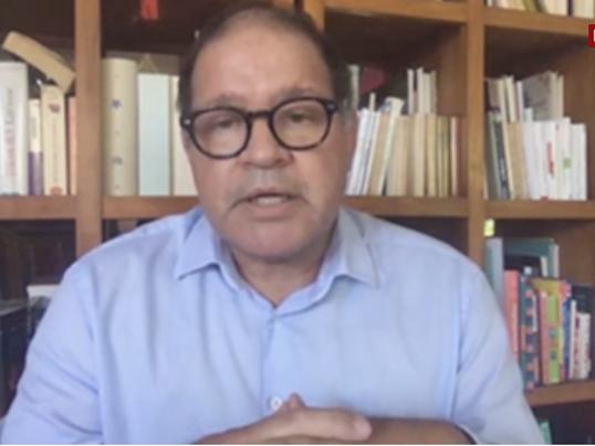 """David Lorion : """" La mobilisation sur l'Octroi de mer commence à faire bouger les lignes """""""