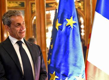 Gala - « Le rêve interdit » : Nicolas Sarkozy prêt à revenir en politique?
