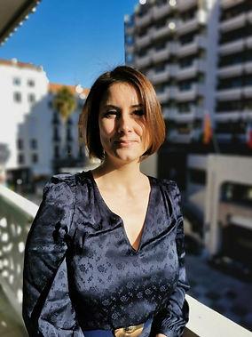Océane Soriano