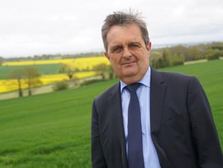 MES ENGAGEMENTS POUR L'AGRICULTURE