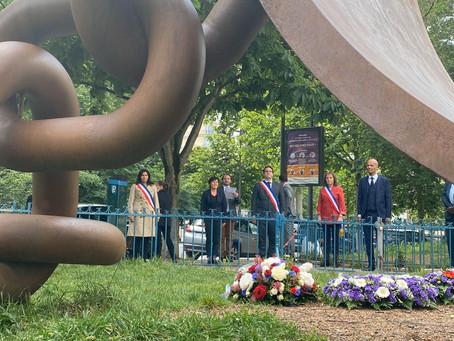 Journée nationale des mémoires de la traite et de l'abolition de l'esclavage