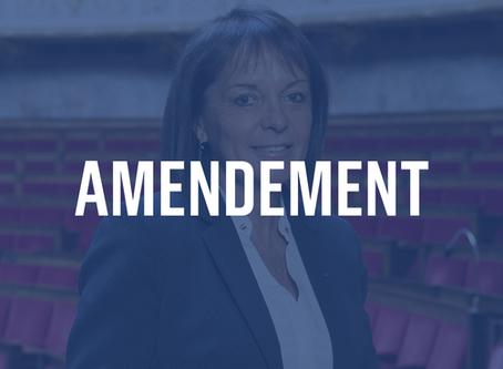 Amendement sur l'article 1er du  projet de loi sur l'Audiovisuel