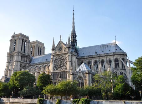 Notre-Dame : la Cour des comptes veille à la gestion des dons