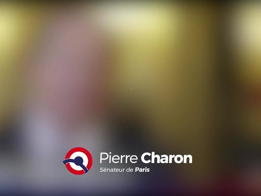 Intervention dans l'Info du vrai sur Canal+