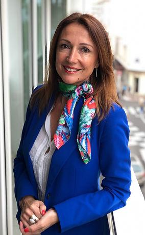 Muriel Palide
