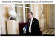 Revoir l'émission Dimanche en politique sur France 3 où j'étais l'invité