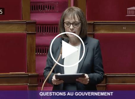 Question au ministre de la culture sur l'interdiction des événements culturels jusqu'à la mi juillet