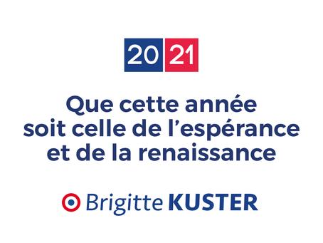 2021 : que cette année soit celle de l'espérance et de la renaissance