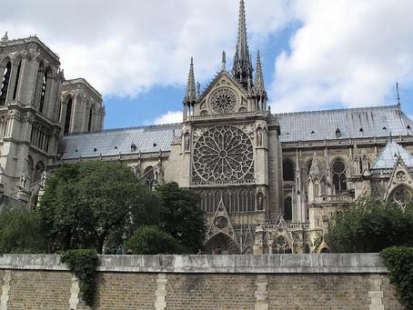 Création d'une commission d'enquête sur l'état des églises et du patrimoine religieux en France