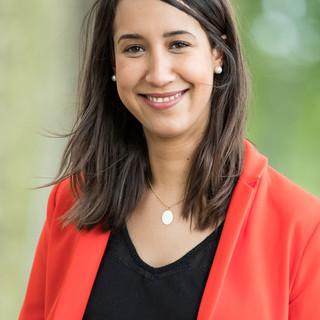 14. Asmae Jarraf-Berrima