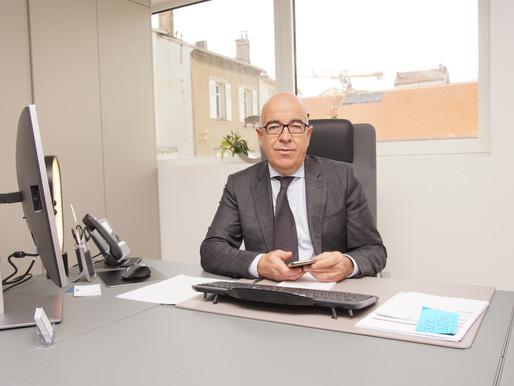 Philippe Buerch : augmenter les droits de succession serait un non sens