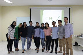 CliMates Indonesia