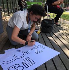 COP 24 Bill