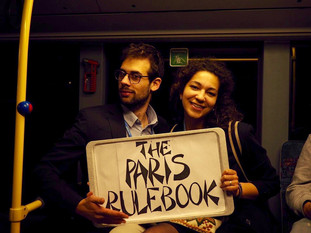 The Paris Rulebook
