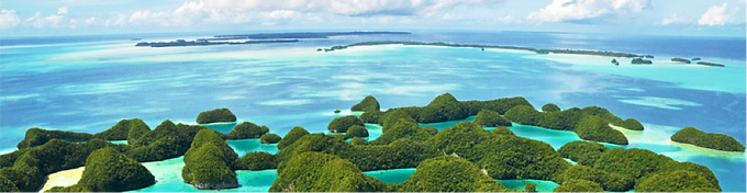All eyes on oceans and small island developing states at COP23