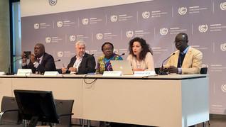Conférence de Presse - COP 23