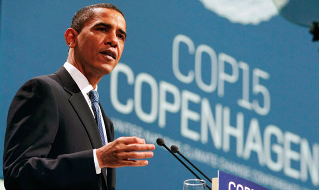 Barack Obama's Climate Speech: A counter-article