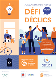 WasteManagement Défi Déclics - Agence Pa