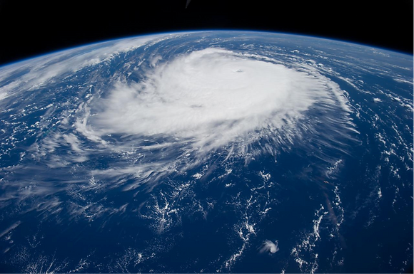 Cooking Tropical Storms