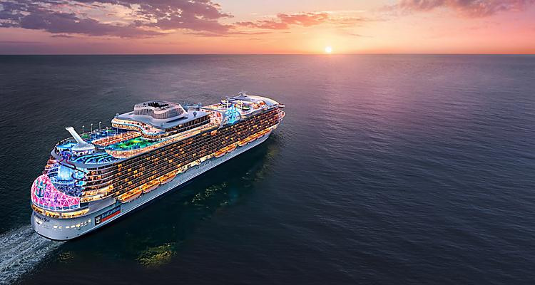 Booking with all major cruiselines and CLIA certified