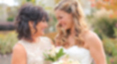 Bride & Her Mom