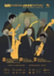 Funchal Jazz 2015
