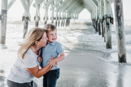 grandparents, family, lifestyle photography, beach