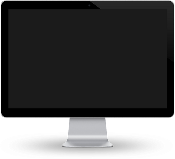 Computer Display | Wix Designer