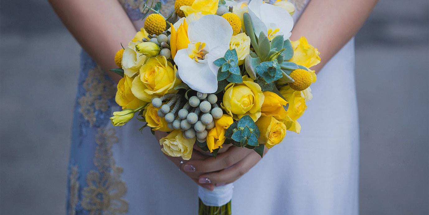 Flowers in Wakefield